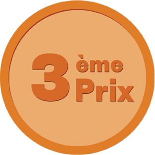 3ème prix