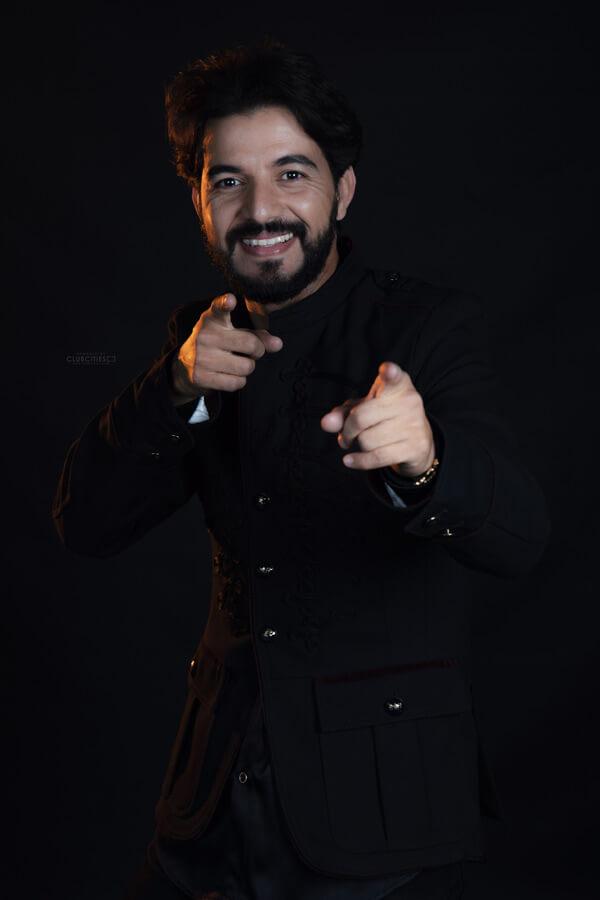 Omar Lotfi